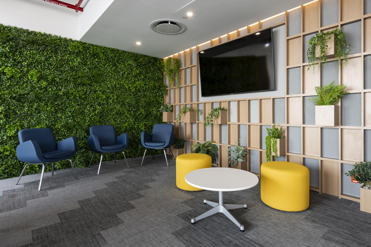 ¿Cómo hacer tu oficina más productiva?