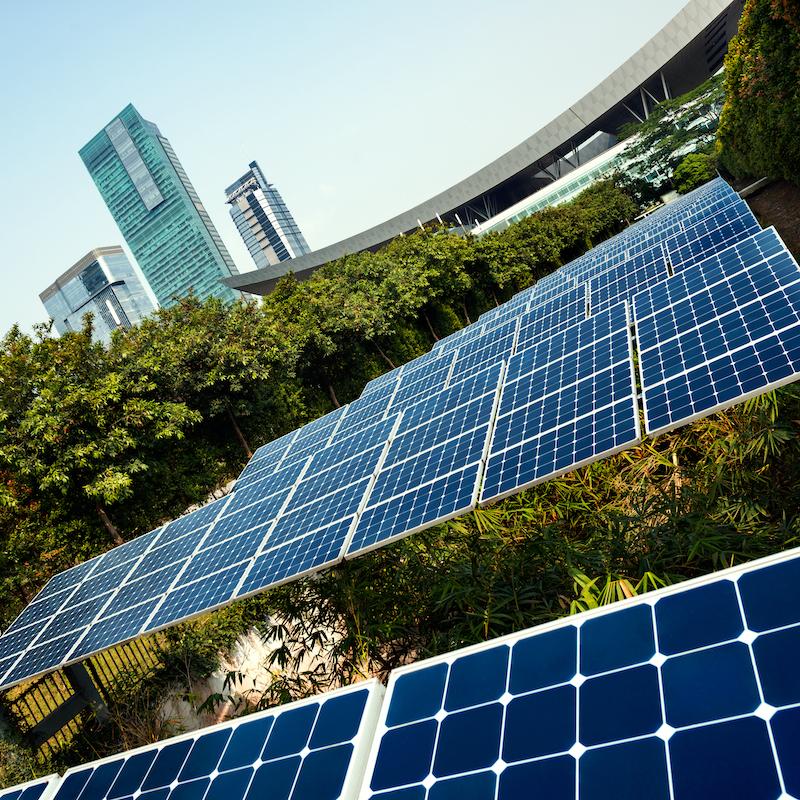 Reduce costos con arquitectura sustentable